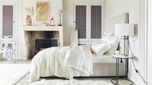 A dermatologist explains how your bedding is affecting your skin