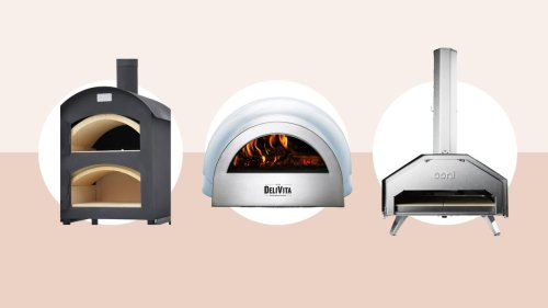 Best pizza ovens 2021: our favourites from Ooni, DeliVita and more