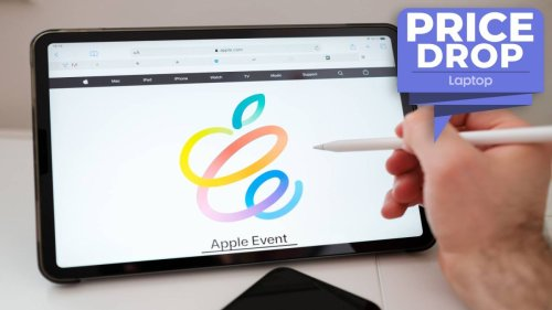 New iPad Pro 2021 gets $50 price cut ahead of release date