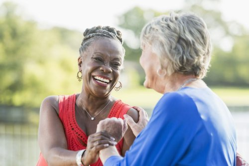 Menopause help: the best forums and support groups for menopausal women