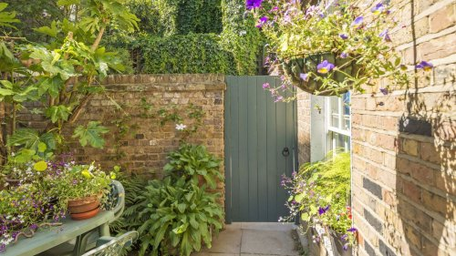 20 stylish ways to keep your plot smart and secure with a garden gate