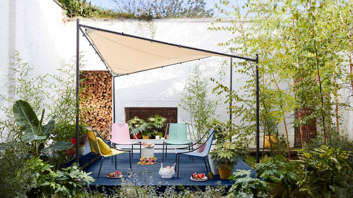 Best gazebos 2021: add shade and shelter to the garden