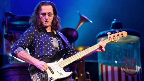 Rush's Geddy Lee: 10 bassists who blew my mind