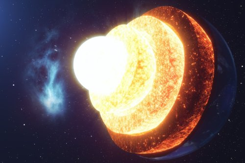 Earth's core is growing 'lopsided' and scientists don't know why