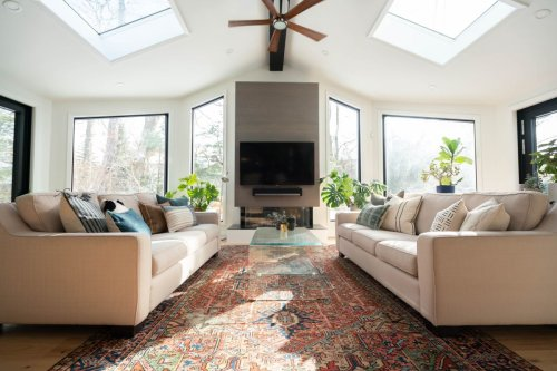 Browse these sustainable air conditioning options for your home