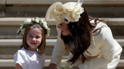 Duchess Catherine and Princess Charlotte share this sweet habit – have you noticed?