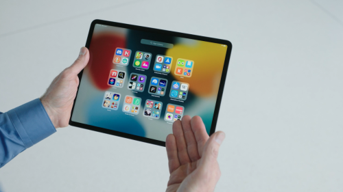 Why iPadOS 15 means I'm switching to an M2 MacBook
