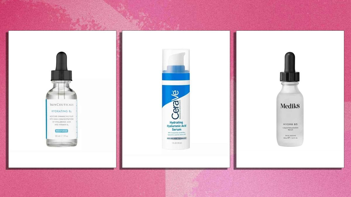 Best hyaluronic acid serums: 5 hero hydrators to quench skin's thirst
