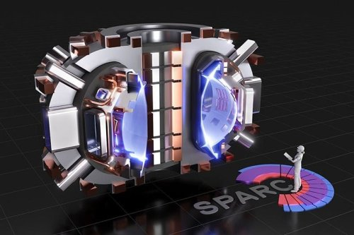 Nuclear fusion reactor could be here as soon as 2025