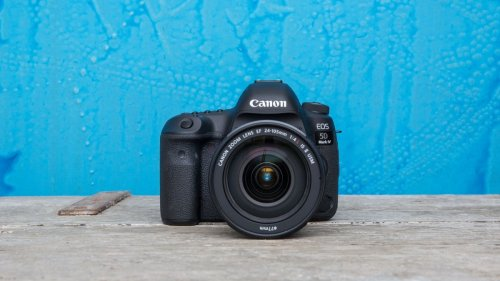 The best Canon EOS 5D Mark IV deals in September 2021