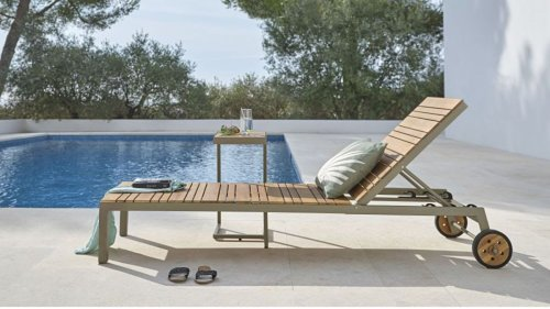 11 of the best sun loungers for summer 2021