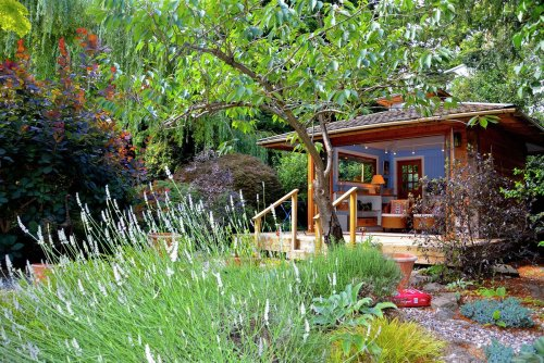 Get inspired by these Shed of the Year winners