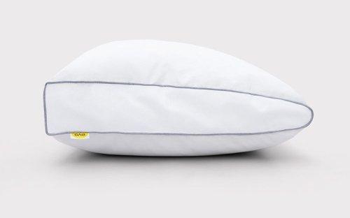 Eve Microfibre pillow review
