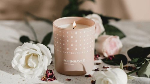 The 5 editor-approved Skandinavisk candles you need in your home