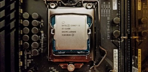 Intel Core i5-11400 Review: Unseating Ryzen's Budget Gaming Dominance