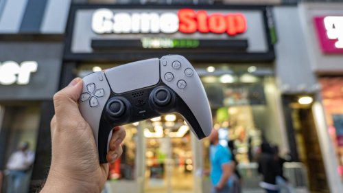 GameStop PS5 restock in-store event on Friday – all 225 stores and times listed