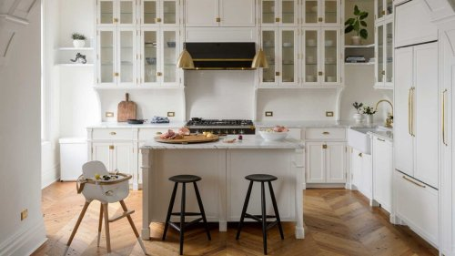 Browse these kitchen island ideas for modern homes