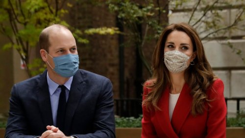 Prince William and Kate Middleton are on the lookout for a new member of staff—do you have what it takes to work for the royal couple?