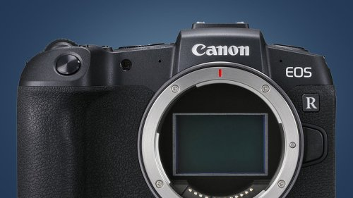 Canon rumored to be launching the cheapest ever full-frame camera