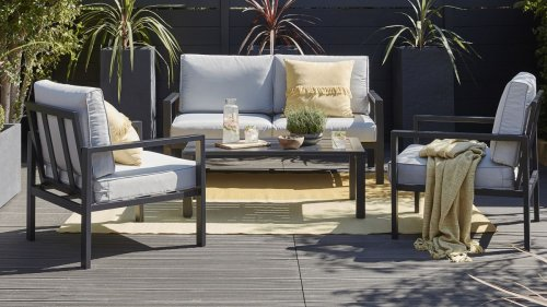 How to build decking: use our step-by-step guide for DIY success