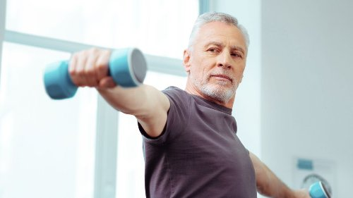 How to lose weight when you're over 50 years old – by increasing your metabolism
