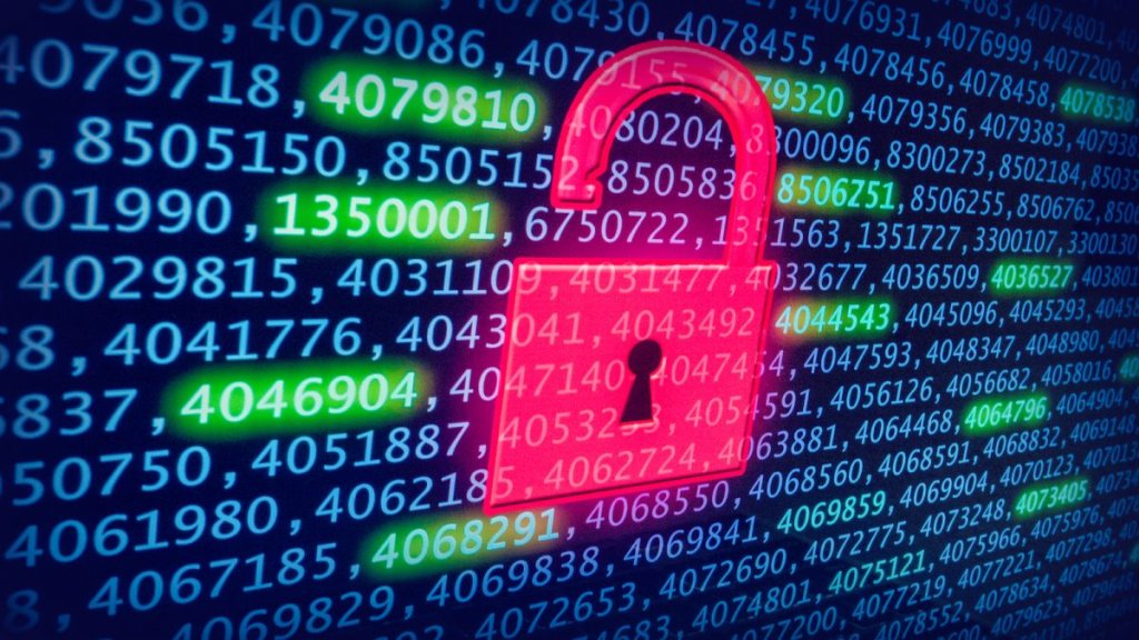 Cybersecurity - cover