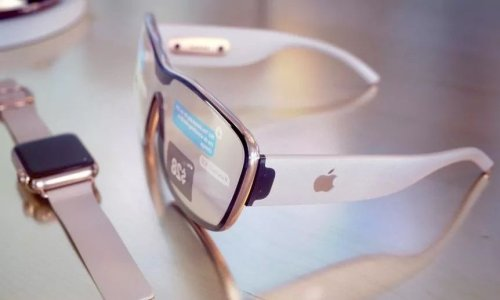 Apple Glass could use Sony OLED screens for amazing AR