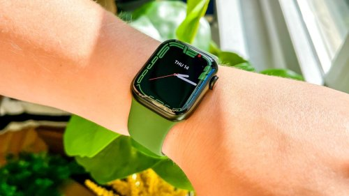 Apple Watch 7 — here's why I can't go back to an older Apple Watch