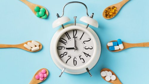 Supplements for sleep – why they work and the different types to try