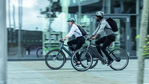 Halfords new cheap ebike the Carrera Impel is on sale now