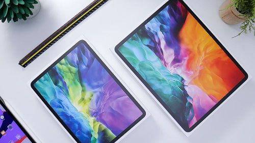 Groundbreaking new 2021 Apple iPad Pro could be the first of its kind