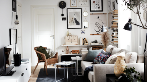 17 small living room ideas to prove small can still be stylish