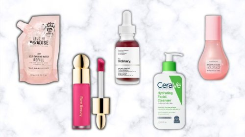 The best TikTok beauty products you need now – as tested and approved by shoppers