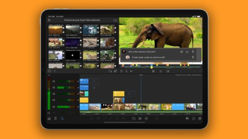 How to use LumaFusion for iPad: get to grips with the video editing app