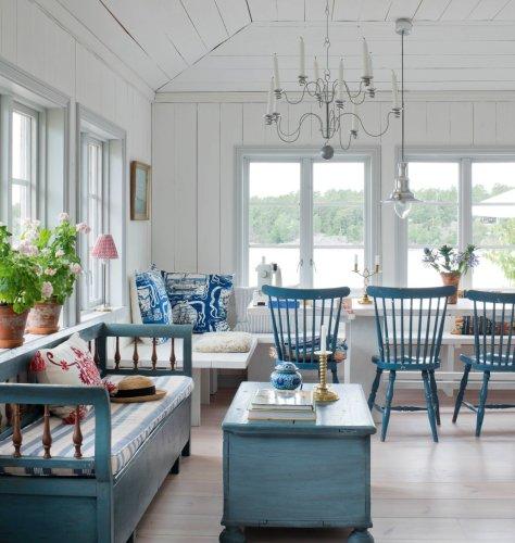5 stunning summerhouse ideas