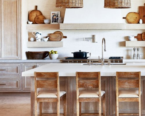 Kitchen trends 2022 – 35 new looks and innovations for cabinets, worktops and more