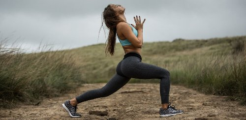 Everyone is buying these TikTok yoga pants because of their 'butt lift' effect