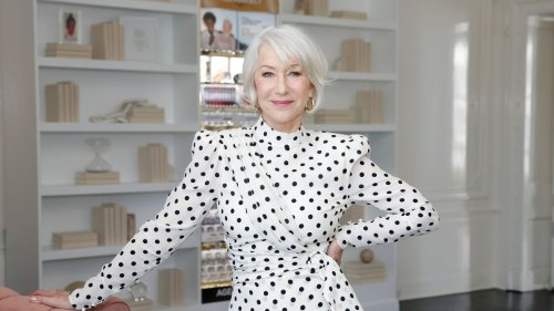 How Helen Mirren's classic 12-minute military workout keeps her fit in her 70s