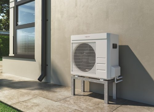 Heat Pump Grants: Where to Access Financial Support