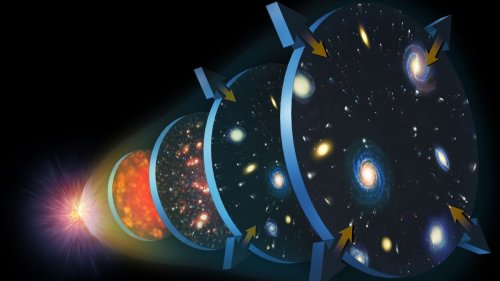 Will we ever know exactly how the universe ballooned into existence?