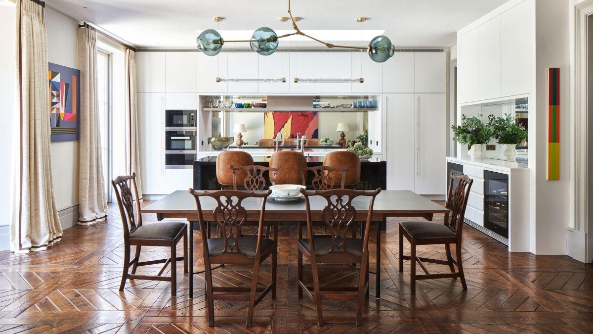 Kitchen storage ideas – 24 kitchen storage solutions and organization tips