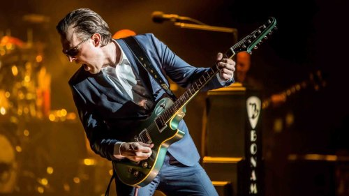Joe Bonamassa: the 10 guitarists that blew my mind