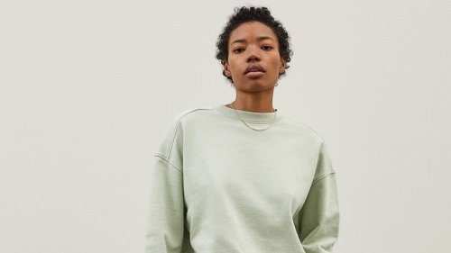 Everlane Track collection: its most sustainable loungewear line ever