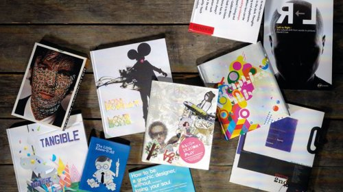33 of the best graphic design books
