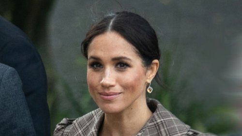 Meghan Markle's friend reveals he experienced 'prejudice' from senior royal aides