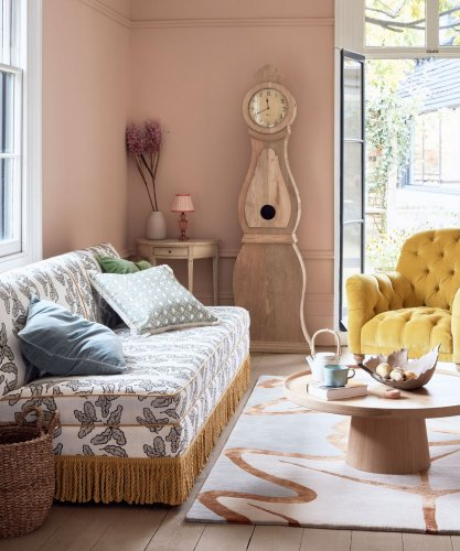 Bohemian living room ideas – 13 expert ways to embrace a modern Boho look