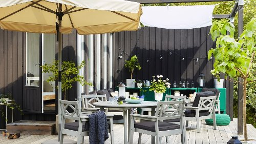 15 stylish ways to create shade in your garden
