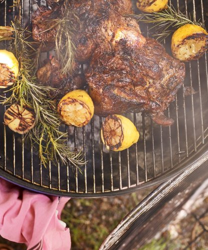 Try out these barbecue recipes for delightful al fresco dining