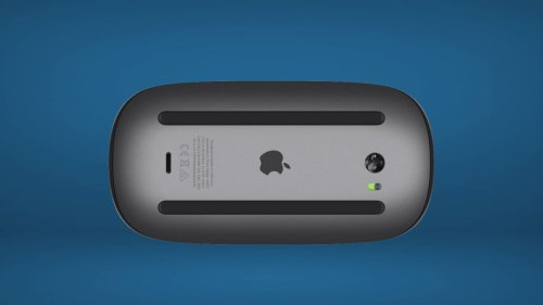 iMac 2021: Apple forgot to fix the worst thing about the Magic Mouse