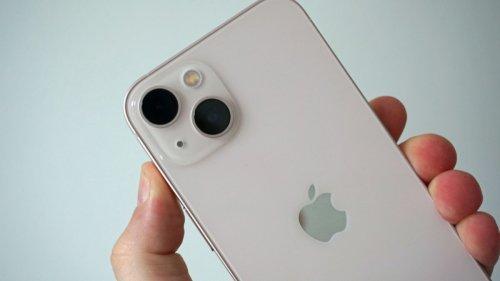 L'iPhone 14 subirait une refonte complète en 2022